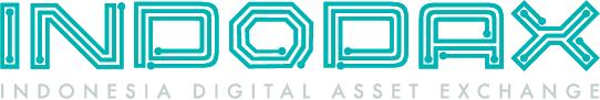 indodax logo - Cara Daftar dan Verifikasi Akun Indodax