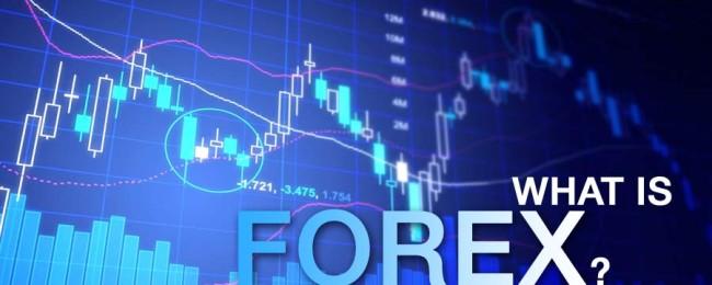apa itu bisnis forex - Apa itu Bisnis Forex?