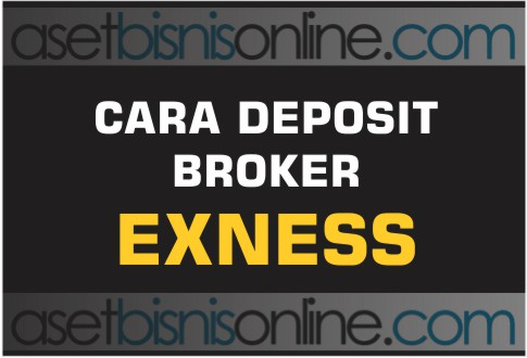 cara deposit exness - cara deposit exness