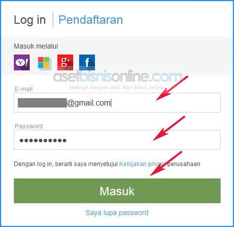 Cara deposit fbs dengan bank 1 - Cara Deposit FBS Melalui Bank Lokal Indonesia