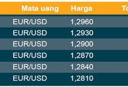 5 Tipe Money Management dalam Forex