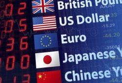 Karakteristik Mata Uang Forex