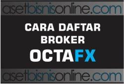 Cara Daftar Dan Membuka Akun Di Broker OctaFX Terbaru 2019