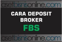 Cara Deposit FBS Melalui Bank Lokal Indonesia