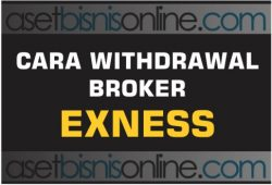 Cara Withdrawal Exness Ke Fasapay